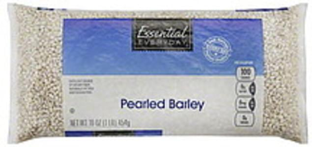 Essential Everyday Barley Pearled