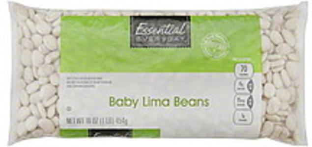 Essential Everyday Lima Beans Baby
