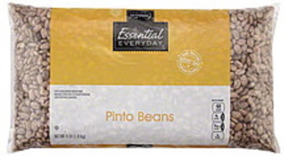 Essential Everyday Pinto Beans - 4 lb