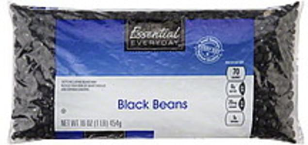 Essential Everyday Black Beans