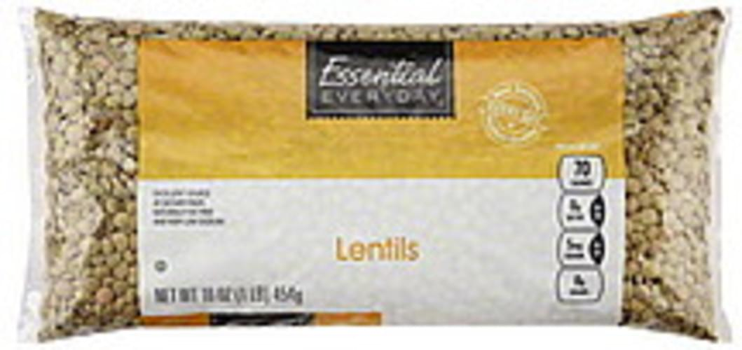 Essential Everyday Lentils - 16 oz