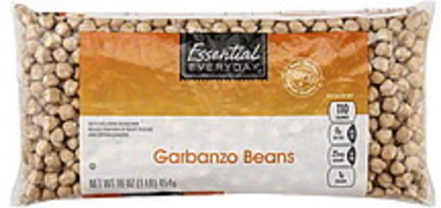 Essential Everyday Garbanzo Beans