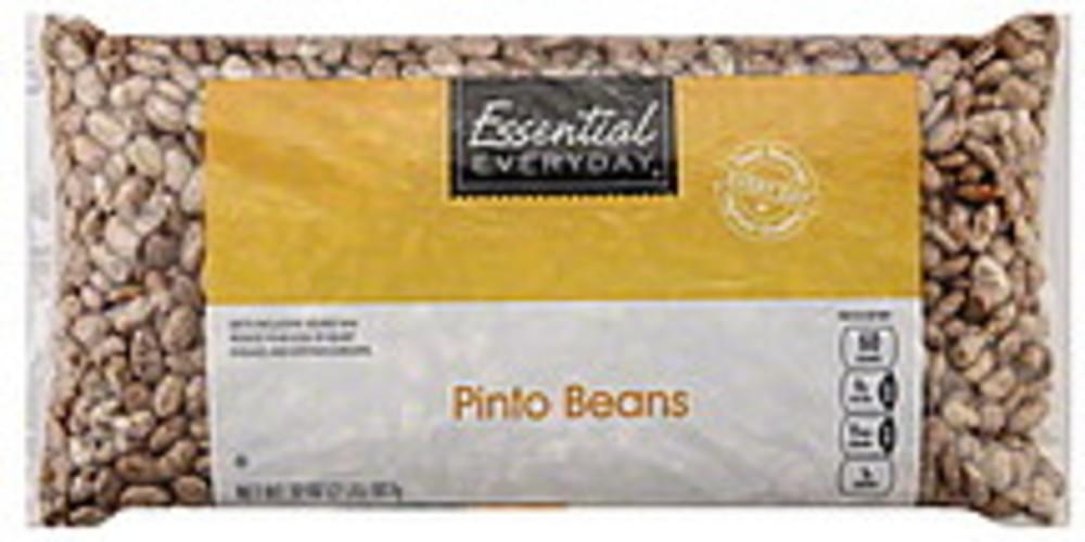 Essential Everyday Pinto Beans - 32 oz
