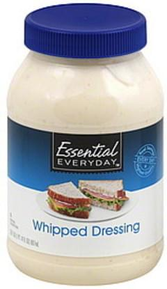 Essential Everyday Dressing Whipped