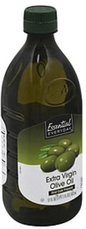 Essential Everyday Extra Virgin Olive Oil - 17 oz