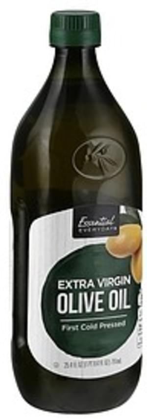 Essential Everyday Extra Virgin Olive Oil - 25.4 oz