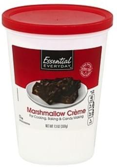 Essential Everyday Marshmallow Creme