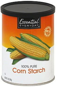 Essential Everyday Corn Starch 100% Pure