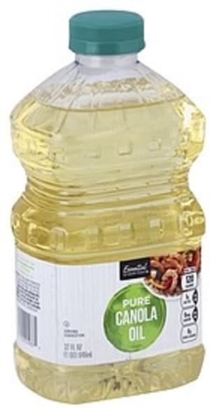 Essential Everyday Pure Canola Oil - 32 oz