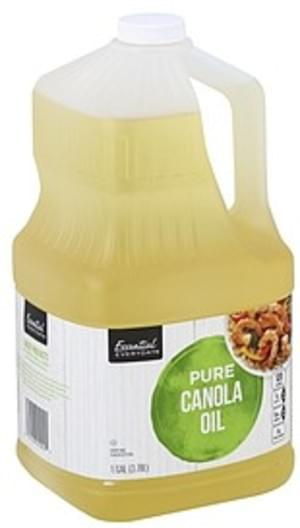 Essential Everyday Pure Canola Oil - 1 gl
