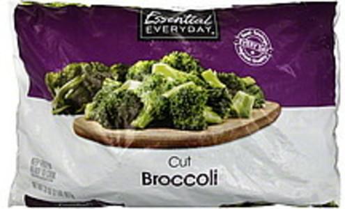 Essential Everyday Broccoli Cut