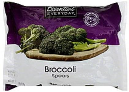 Essential Everyday Broccoli Spears