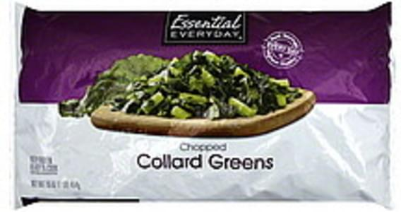 Essential Everyday Collard Greens Chopped