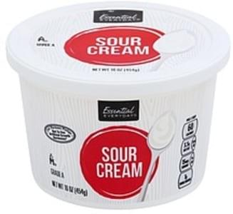 Essential Everyday Sour Cream