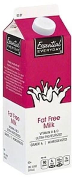 Essential Everyday Milk Fat Free