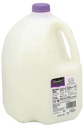 Essential Everyday Skim, Fat Free Milk - 1 gl