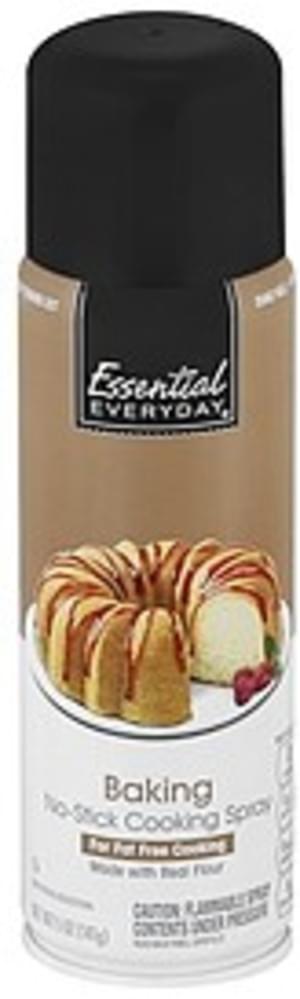 Essential Everyday No-Stick, Baking Cooking Spray - 5 oz