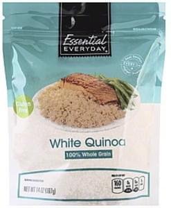 Essential Everyday Quinoa White