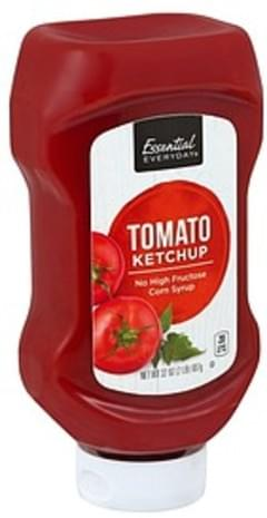 Essential Everyday Tomato Ketchup