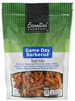 Essential Everyday Trail Mix Game Day Barbecue
