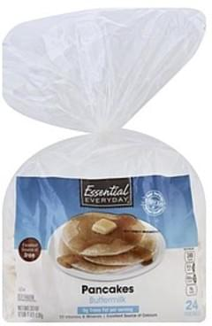 Essential Everyday Pancakes Buttermilk