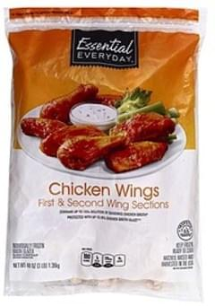 Essential Everyday Chicken Wings