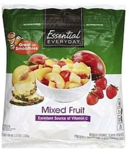 Essential Everyday Mixed Fruit