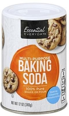 Essential Everyday Baking Soda Multi-Purpose