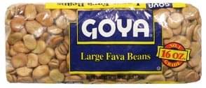 Goya Large Farva Beans