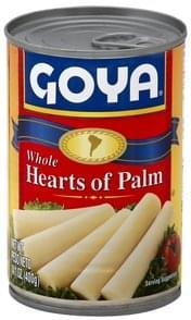 Goya Hearts of Palm Whole