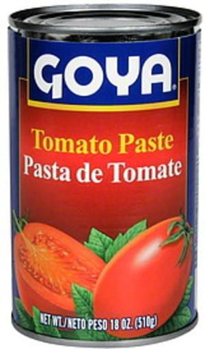 Goya Tomato Paste - 18 oz