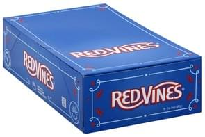 Red Vines Candy
