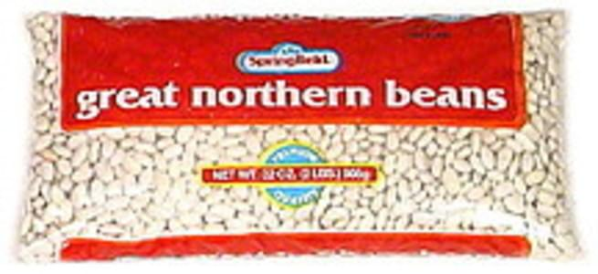 Springfield Great Northern Beans