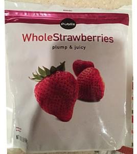Publix Whole Strawberries