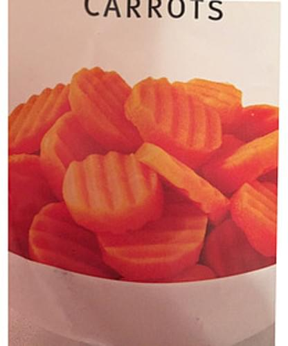 Unknown Carrots - 85 g
