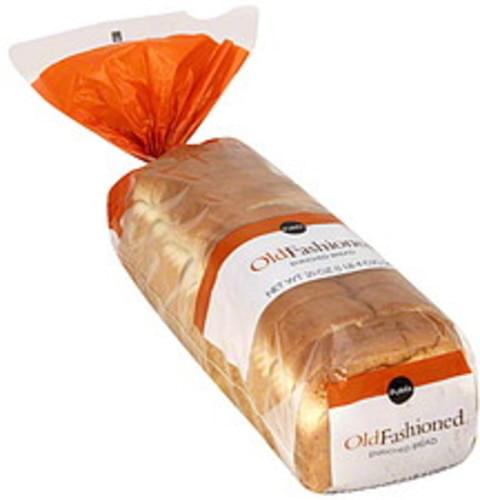 Publix Enriched, Old Fashioned Bread