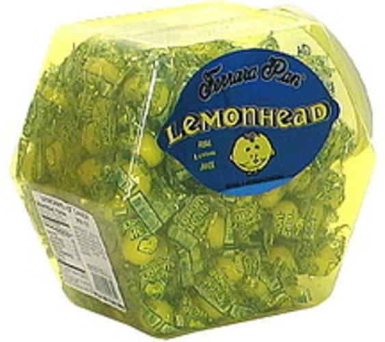 Lemonhead Candy - 200 ea