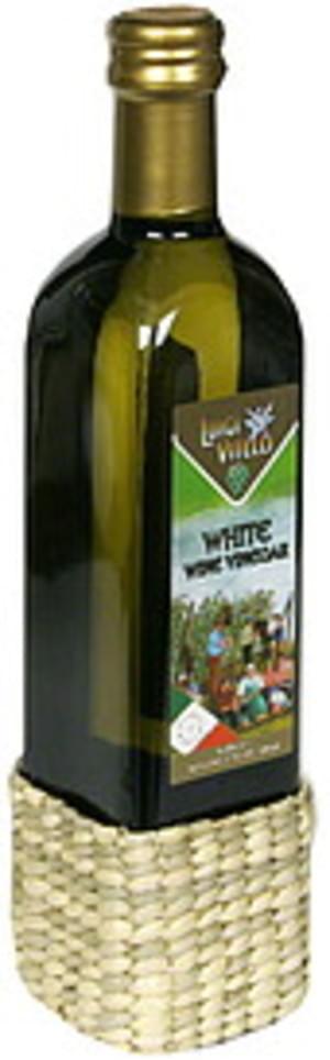 Luigi Vitelli White Wine Vinegar - 17 oz