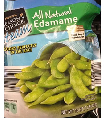 Season's Choice Edamame - 85 g