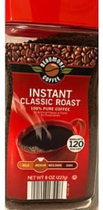 Beaumont Coffee Instant Coffee