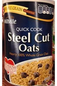 Millville Quick Cook Steel Cut Oats