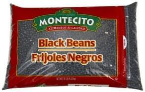 Montecito Black Beans