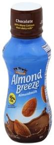 Blue Diamond Almond Milk Chocolate