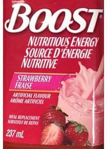 Boost Strawberry