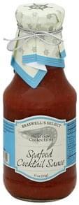 Braswells Select Cocktail Sauce Seafood