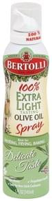 Bertolli Olive Oil 100% Extra Light Tasting, Spray