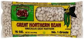 Martisco Great Northern Beans Habichulas Great Northern
