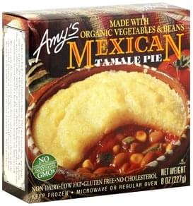 Amys Mexican Tamale Pie