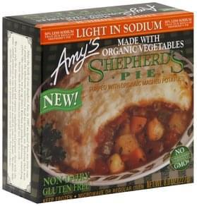 Amys Shepherd's Pie