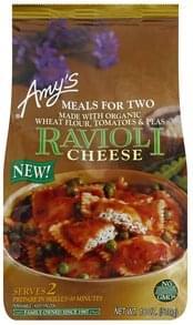 Amys Ravioli Cheese
